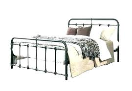 Wood Spindle Beds Bed Frame S Black Queen – scansaveapp.com