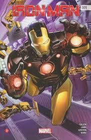 Deel 1-Iron Man