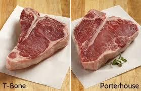 porterhouse steak. Perfect Steak By Steven Raichlen TBones And Porterhouses Whatu0027s The Difference Intended Porterhouse Steak