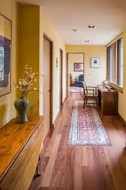 albuquerque wood floor pictures hall southwestern with hallway desk terranean chandeliers