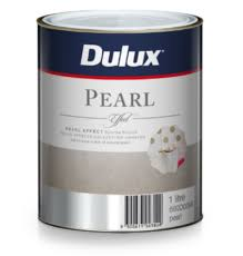 Dulux Pearl Effects Colour Chart Dulux Design Pearl Effect Paint Packaging Type Tin Id