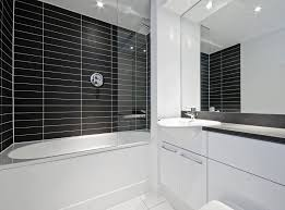 Bathroom Wall Tile Panels On A Budget Simple To Bathroom Wall Tile .