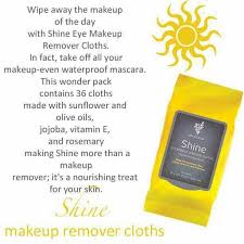 love these shine clothes best makeup remover wipes youniquepresenter makeupremover