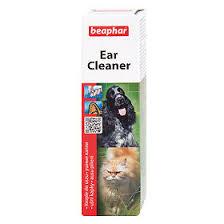 <b>Beaphar Ear</b>-<b>Cleaner</b> Лосьон для ухода за ушами у кошек и собак ...