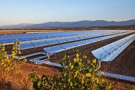 world s largest solar power plant in ouarzazate digital worlds largest solar power plant ouarzazate concentrated