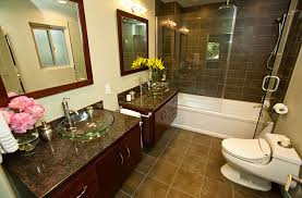 Bathroom Remodeling Richmond Collection Custom Design Inspiration