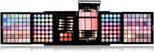 shany makeup kit. shany 2012 edition all in one harmony makeup kit