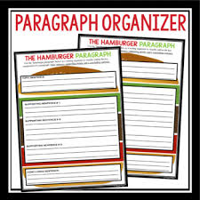 hamburger essay graphic organizer we have only the best essay  topic sentence starters and juliet videos argumentative james baldwin wiki research papers in persuasive editing practice worksheets oct virginia cheryl