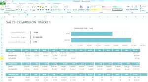 Bonus Plan Template Excel – Poquet
