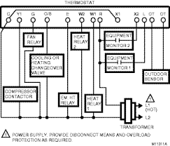 honeywell chronotherm iii wiring diagram honeywell bryant heat pump thermostat wiring diagram wiring diagram on honeywell chronotherm iii wiring diagram