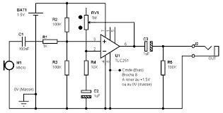 dynamic microphone amplifier schematic design wiring diagram show dynamic microphone diagram circuit of pre mic 3 wiring diagram user dynamic microphone amplifier schematic design