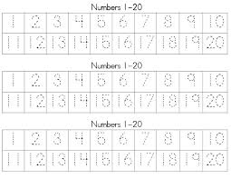 Math-worksheet-trace-numbers-learning-worksheets-to-write-1-20 ...
