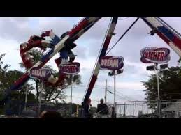 Dream Catcher Ride Dream Catcher ride YouTube 11