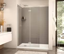 walk in bathtub with shower enclosure showers doors shield walk in bathtub shower enclosure