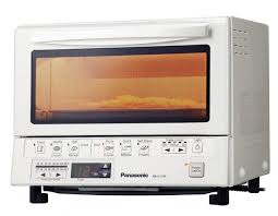 combination microwave toaster oven. Panasonic PAN-NB-G110PW Flash Xpress Combination Microwave Toaster Oven E