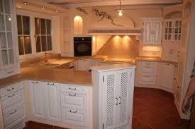 Küche Landhausstil Eiche