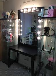 best lighting for makeup vanity. diy vanity best lighting for makeup