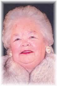 Obituary of Maureen McGregor