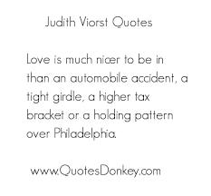 Judith Viorst Quotes. QuotesGram via Relatably.com