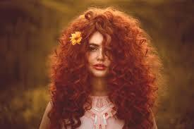 Dámské účesy Vlnité Vlasy