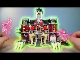 <b>LEGO Hidden Side Школа</b> с привидениями Ньюбери ЛЕГО 70425 ...