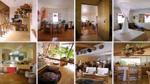Small Picture Native House Interior Design In The Philippines YouTube