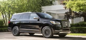 2018 lincoln navigator colors. brilliant 2018 2018 lincoln navigator l black label intended lincoln navigator colors