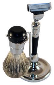 <b>Titan 1918</b> Набор для бритья арт. 334007 (помазок из ...