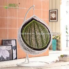 basket swing chair