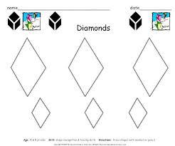 Preschool printables worksheets