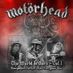 In the Name of Tragedy by Motörhead