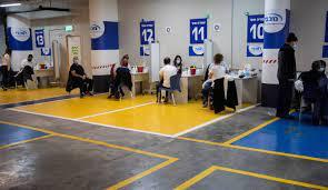 עיריית גבעתיים מקדמת יוזמה למתן הנחה בארנונה למשפחות שיתחסנו - קורונה - הארץ