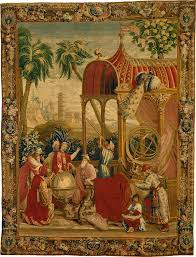 French Rococo Artist And Tapestry Designer Beauvais Manufactory Wikipedia