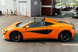 2018 mclaren 570s spider for sale. contemporary for 2018 mclaren 570s spider convertible with mclaren 570s spider for sale
