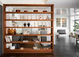 Glamorous Open Bookcase Room Divider 34 For Your Interior For House with  Open Bookcase Room Divider