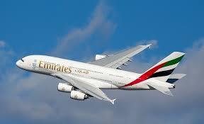 الامارات - تعليق رحلات شركات الطيران الإماراتية من تونس وإليها