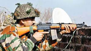 Indian Army Wallpaper: Photos,HD,4K ...
