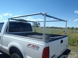 picture of truck bed utility rack