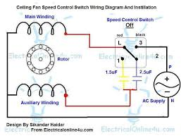ceiling fan speed control switch wiring diagram ceiling fan speed control wiring diagram