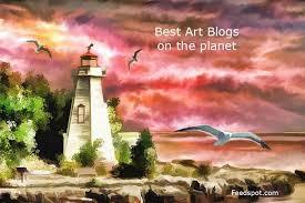 top 100 art blogs art blogs