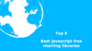 Top 5 Best Javascript Free Charting Libraries Our Code World