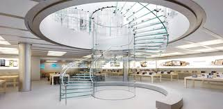 apple office design. Apple_Store_Pudong Apple Office Design E