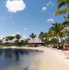 all inclusive resorts make staying put