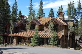 breckenridge luxury homes