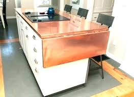 nice hammered copper for kitchen s flamed sheeting countertops fresh enchantment cou hammered copper sheets