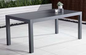 outdoor wood dining table. Jette Dining Table (170x100cm) Outdoor Wood