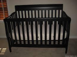 59 Baby Cribs Graco Graco Lauren 4 In 1 Convertible Crib Espresso