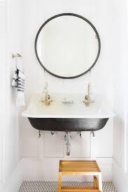 unique bathroom sinks