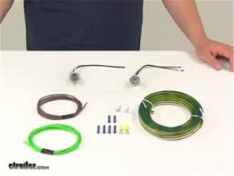 blue ox tow bar wiring bx8869 review video etrailer com Blue Ox Wiring 7 Pin Blue Ox Wiring 7 Pin #52 blue ox 7 pin to 6 pin wiring diagram