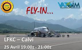 25 Apr 2017 19 00z Fly In Calvi Lfkc Vatsim Germany Forum